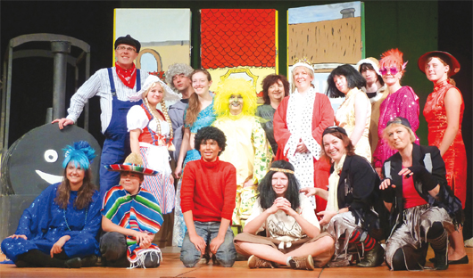 norderstedt Amateur-Theater
