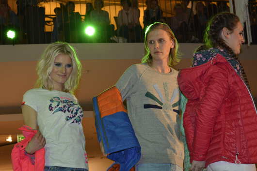 Fashion Night bei dodenhof