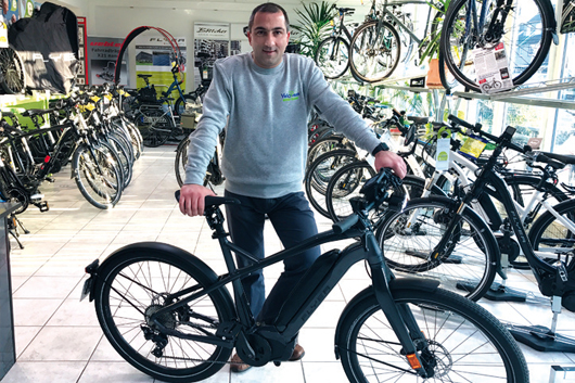 norderstedt Veloman eBike-Center