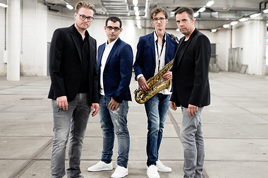 neumuenster Jazz-Club Neumünster