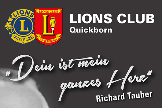quickborn LIONS CLUB