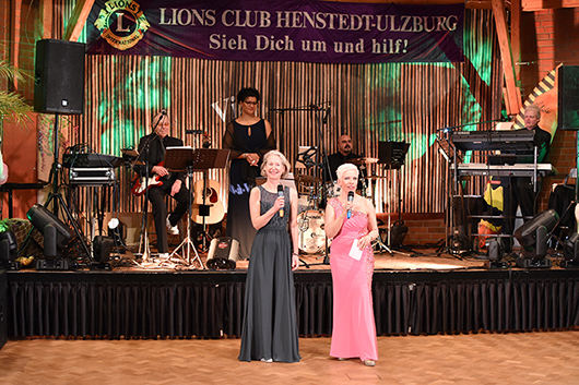 Henstedt-Ulzburg Lions Club