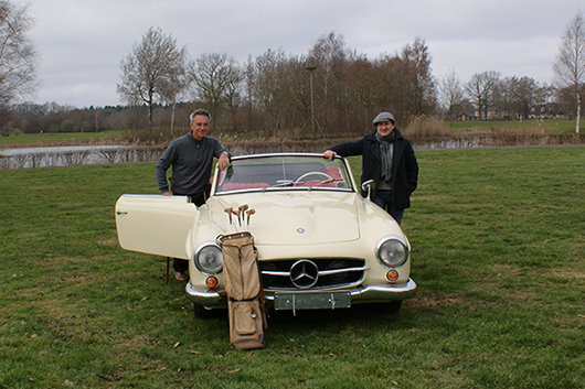 Bad Bramstedt CARCLASSICA CMP
