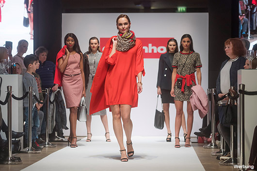 VIP Fashion Night – 1.200 Gäste zum Start in den Frühling dodenhof