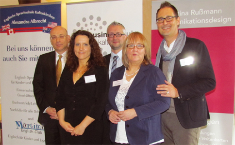 """B2B NORD """"bck – was ist bei uns anders?"""""""