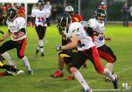 norderstedt FridayNight Game