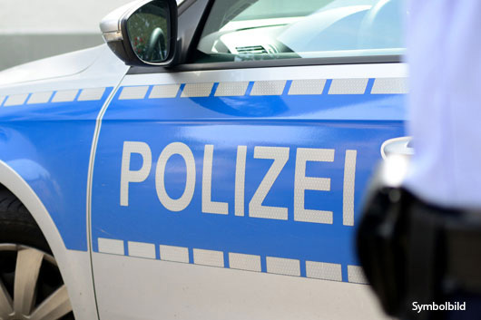 quickborn Polizeidirektion Itzehoe