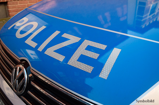 kaltenkirchen Polizeidirektion Bad Segeberg