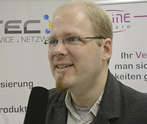 Soenke Koch | IT-TEC