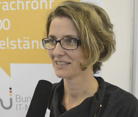 Stefanie Pick | Bundesverband IT